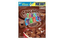 Chocolate Toast Crunch feat