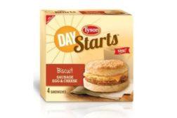 Tyson Daystarts feat