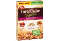 Digestive Blend Cereal feat