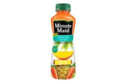 Minute Maid Blends feat