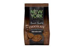 New York Sweet Swirls feat