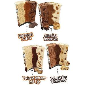 Ben and Jerry Core in body