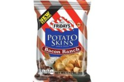 Friday's Bacon Ranch feat