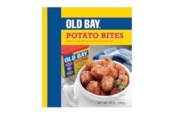 Old Bay Potato Bites feat