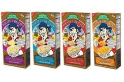 Pirate Mac and Cheese feat