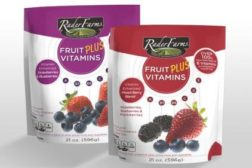 Rader Fruit Plus Vitamins