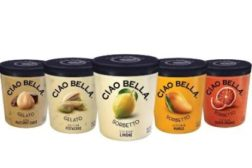 Ciao Bella new flavors and packaging feat