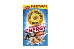 Energy Cereal feat
