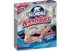 Klondike Kandy Bar feat