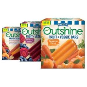 Outshine Bars in body