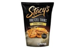 Stacy's Pretzel Thins feat