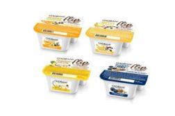 Chobani yogurt feat