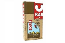 Clif Sierra Trail Mix feat