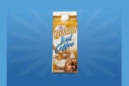 Hiland Iced Coffee feat