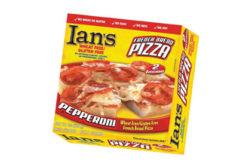 ian's french bread pizza