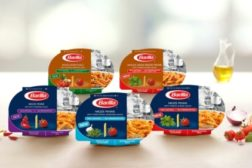 Barilla Microwave Meal