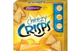 Gluten-free Crisps for Kids