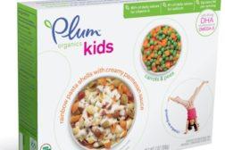 Plum Organics Kids Meals