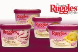Ruggles Churned Yogurt