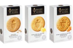Duchy Originals Shortbread Cookies