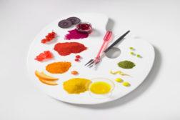 natural colors, color palette