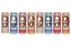 Shaq Soda feat