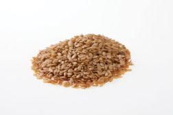 flax, flax seeds