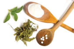 natural sweeteners, plant-based sweeteners