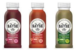 Savse Smoothie bottle, Savse brand