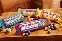 Clif Kit's Organic Snack Bar