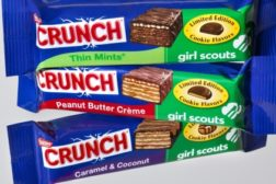 Nestle Girl Scout Cookies