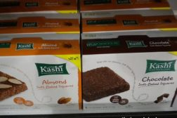 Kashi Soft-Baked Squares