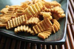 Grain Chips
