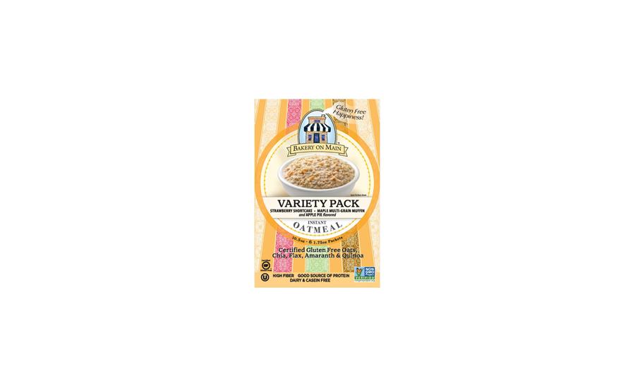 Bakery On Main Variety Pack | 2015-10-12 | Prepared Foods