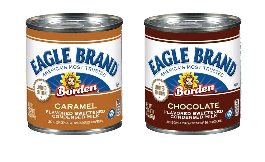 Eagle Brand Sweetened Condensed Milk Nutritional