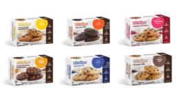 New VitaTops Muffins