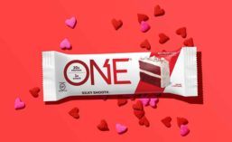 ONE Brands Red Velvet Cake Bar