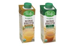 Pacific Foods Organic Duck-Based Bone Broths