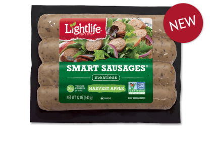 Smart Sausages Italian likewise Vegan At Walmart further Safeway In Store May 29 further Spicy Vegan Sausage And Pinto Bean Chili in addition Chocolate Brand Poppets Launches Mini Eggs Box For Easter. on lightlife products