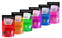 Konjac Noodles Skinny Pasta