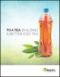 Amelia Bay- To a Tea: Building a Better Iced Tea white paper