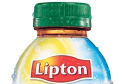 Natural Lipton Iced Tea