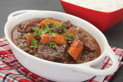 Swedish Stew Feature