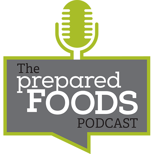 The Prepared Foods Podcast