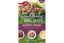 grain salad mix, betty crocker