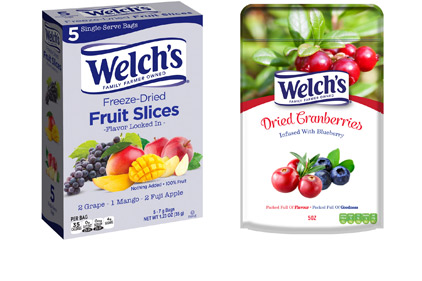 Dried fruit brands