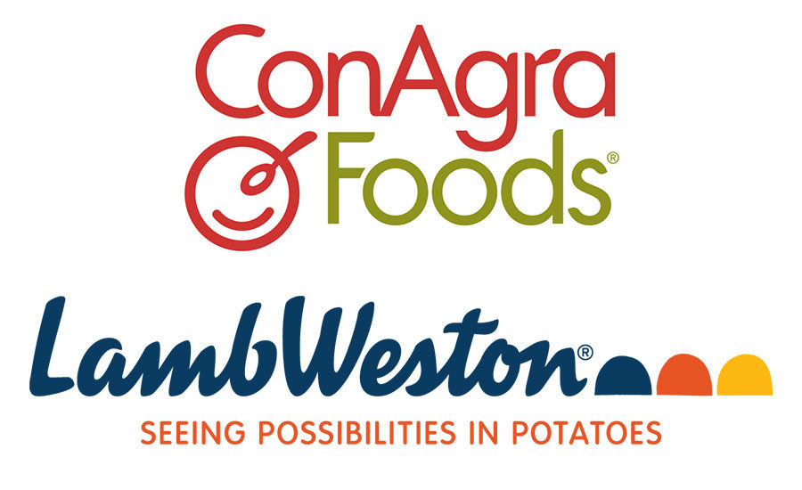 conagra foods This article is a list of brands under the north american packaged foods company conagra brands, inc conagra brands act ii - microwave popcorn alexia - appetizers, artisan breads, and potato products.