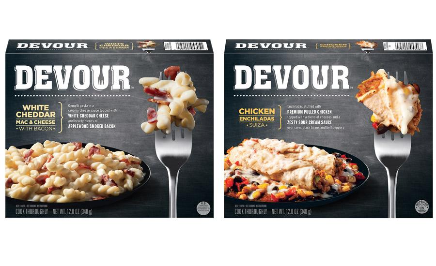 New devour frozen meals 2016 08 05 prepared foods for Articles cuisine