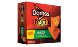 Doritos Loaded