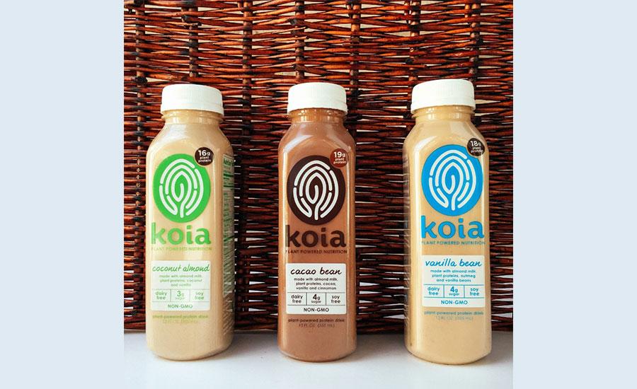 Koia Protein Drink